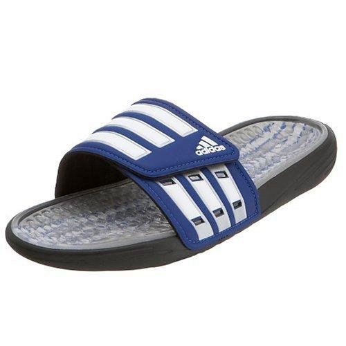 adidas uomini calissage slide sandali - uomini sandali.