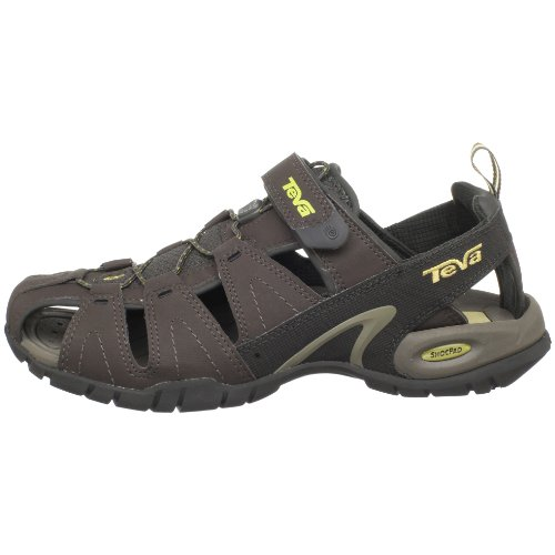 Luxury Amazoncom Teva Mens Omnium Closed Toe Sandal Teva Shoes  2016 Car