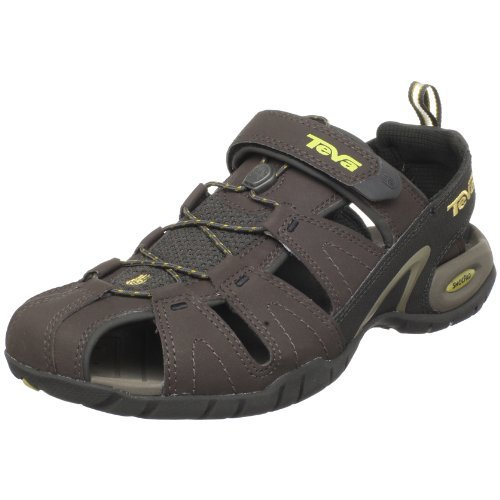 Brilliant Teva Sandals Women39s Bungee Cord 1000271 BNGC Brown Closed Toe Ewaso